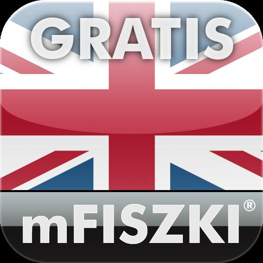 教育必備App|FISZKI Angielski Idiomy LOGO-綠色工廠好玩App