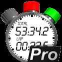 SportsTimer Pro logo