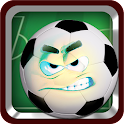 Angry Footballs 1.7 Rise HD icon