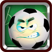 Free Angry Footballs 1.7 Rise HD APK for Windows 8