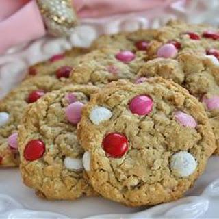 Allison's Supreme Chocolate Chip Cookies