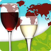 Wines and Vintages World Ed.