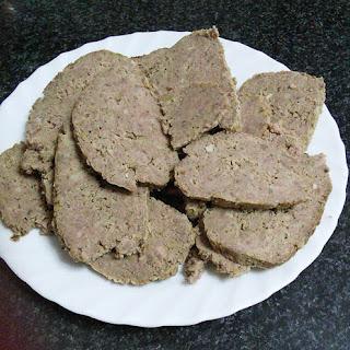 Green Olive Meatloaf Recipes.