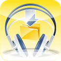 MP3 Search and Download icon