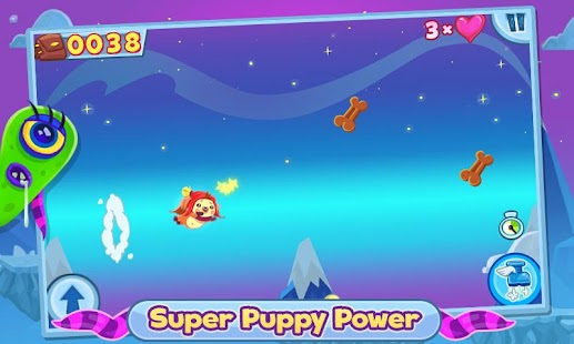 Puppy Tales- screenshot thumbnail