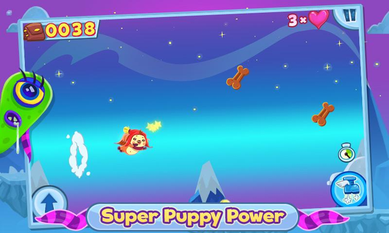 Puppy Tales- screenshot