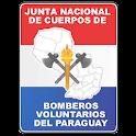 Bomberos Voluntarios Paraguay icon