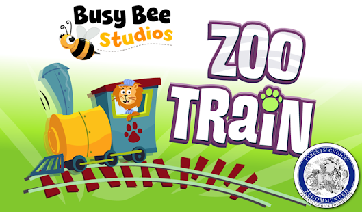Zoo Train- screenshot thumbnail