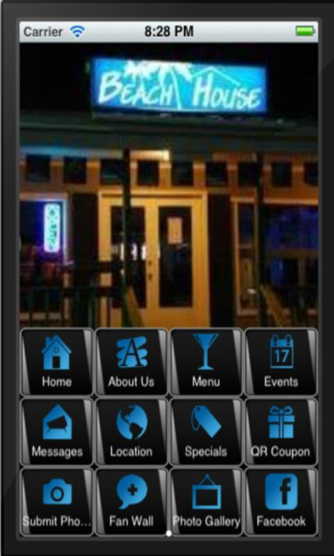 Beach House Bar- screenshot