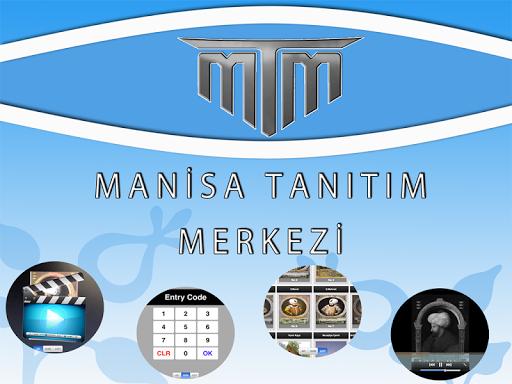 MTM Manisa Tanıtım Merkezi