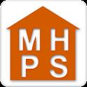 MyMHPS logo