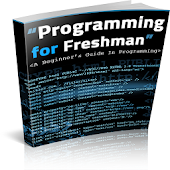 Programming For Freshman