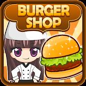 햄버거만들기-버거샵,패스트푸드,요리,레스토랑,쿠킹