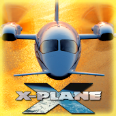 Game X-Plane 9 APK for Kindle