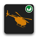 Helicopter Game icon
