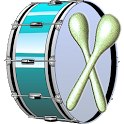 Beat Drums on Phone icon