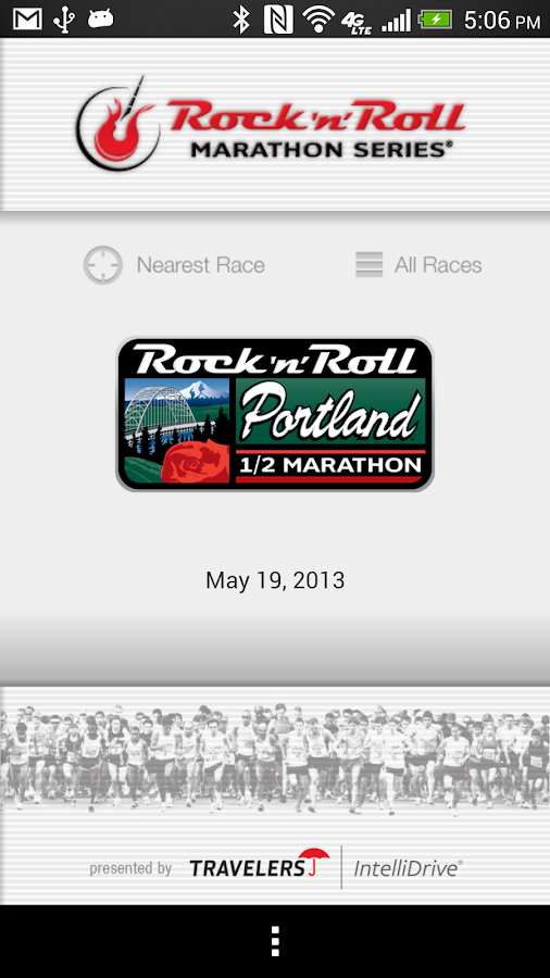 Rock 'n' Roll Marathon Series - screenshot