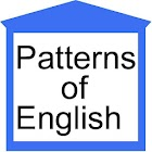 Patterns English for TV icon