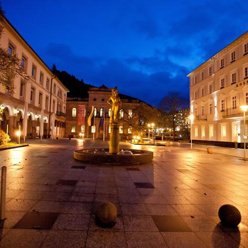 Mokni´s Palais Hotel & Spa
