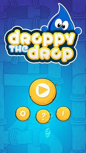 Droppy the Drop
