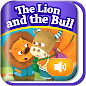 The Lion and the Bull