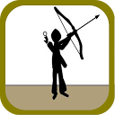 Bow Man 2 mobile app icon