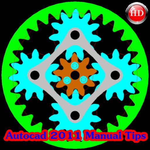 Autocad 2011 Manual Tips