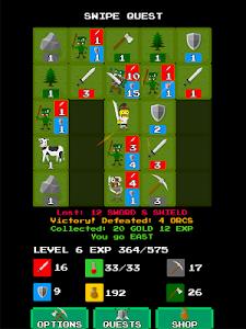 Swipe Quest v1.0