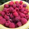 Rassberries
