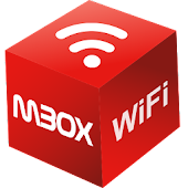 MBOX (Wifihdd-A1)