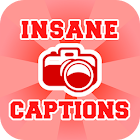 Insane Sorority Girl Captions icon