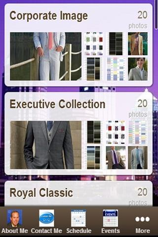 ErikTampa Tampa's Top Tailor - screenshot