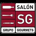 Salón de Gourmets logo