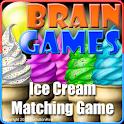 Ice Cream Matching Game icon