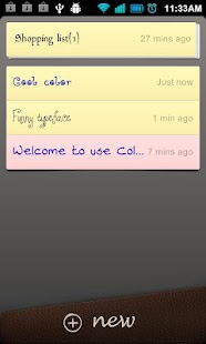 Notes Free - To Do List- screenshot thumbnail