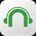 NOOK Audiobooks icon