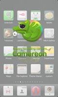 Screenshot of Camereon - Camera & Sound
