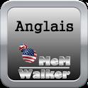 Apprendre l'anglais -MeMWalker icon