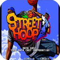 Streetball Time-out Superb icon