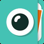 Cymera - Selfie/Câmera/Editor