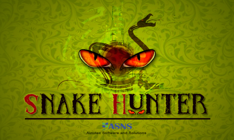 Snake Hunter- screenshot