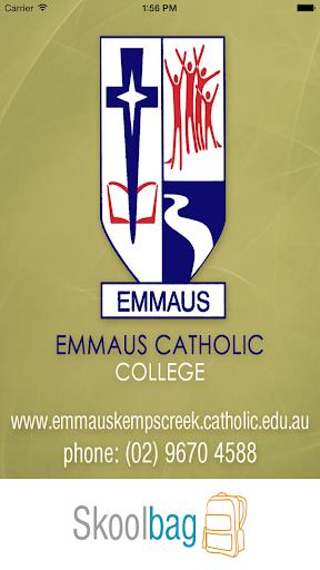 Emmaus Catholic College