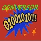 Conversor binario (Decimales)