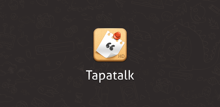 Tapatalk 4 - Community Reader
