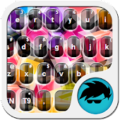 Keyboard Color Chooser