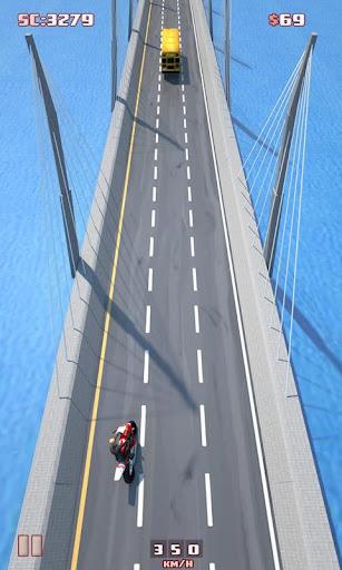 Moto Racing  screenshots 10