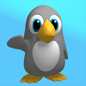 Penguin Village icon