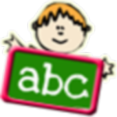 Kids One English Practice ABCD