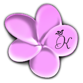 Flowers icon theme