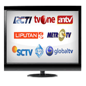 Aplikasi TV Indonesia Online